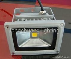 10w floodlighting, outdoor lighting,advertising lighting