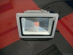 20w floodlighting, outdoor lighting,advertising lighting