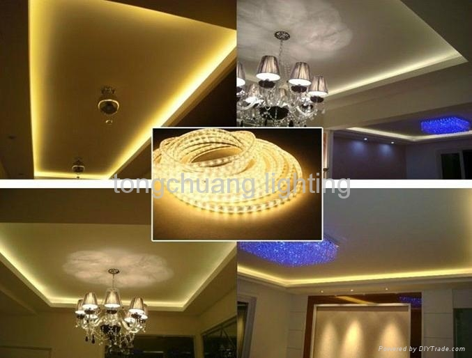 Emperor 147 6ft dimmable indoor outdoor led strip lighting kits indoor led strip lights light ideas mozeypictures