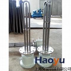 柴油加热电热管