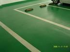 环氧树脂薄涂式防静电地板