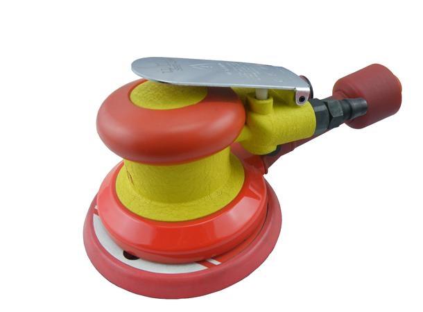 線路板企業專用的氣動打磨機 1