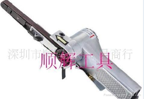 臺灣氣動砂帶機生產廠家 2