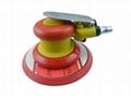 線路板企業專用的氣動打磨機 4