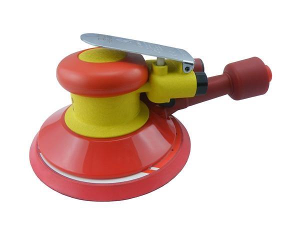 線路板企業專用的氣動打磨機 5