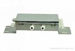柯力电子地磅接线盒
