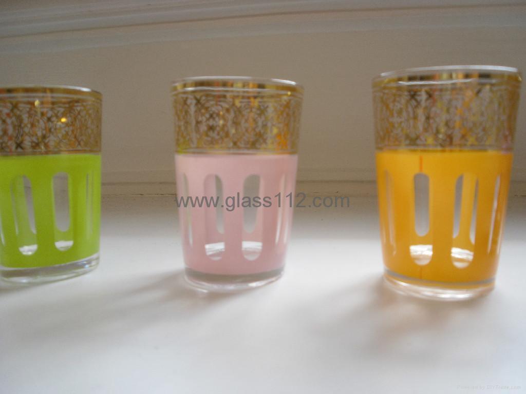 玻璃瓶制品 1