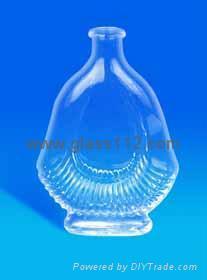 玻璃瓶 2