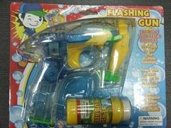 bubble gun with 1 Led
