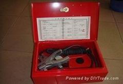液化氣站防靜電設備