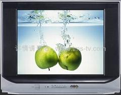 提供Color TV OEM-ODM