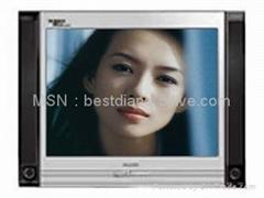 Color TV-15寸