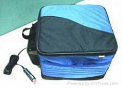 Soft-sided Mini Cooler bag