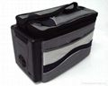 12CAN luxury TE soft-sided cooler bag