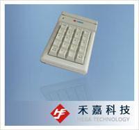 CHJ-700系列磁卡/条码查询机
