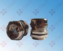 M20*1.5金屬防水電纜接頭