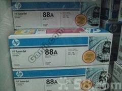 惠普1007打印机硒鼓价格惠普1008打印机硒鼓价格