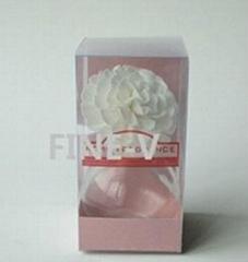 perfume dry flower gift set