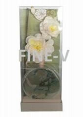 fragrance flower gift set