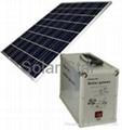 戶用太陽能發電機