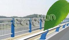 stainless teel balustrade