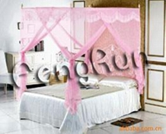 stainless steel bed net frame