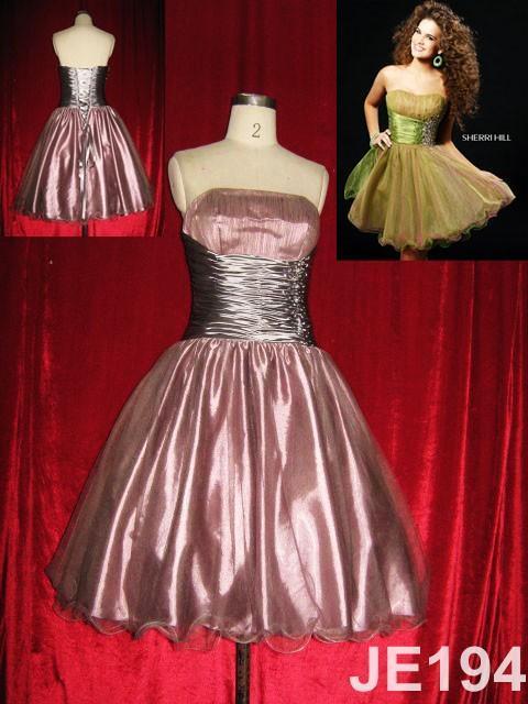Evening Gown Designer - spring dresses