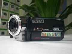 數碼攝像機