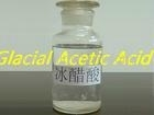 Sell  GLACIAL ACETIC ACI