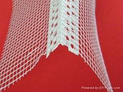 corner bead with mesh