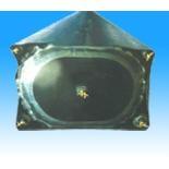 钢筋混凝土预制空心板芯模