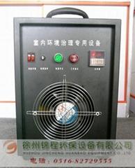 空氣污染治理機