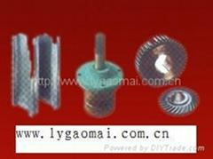 鸡西采煤机配件优质品牌供应商-高迈机电