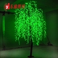 led willow tree lights