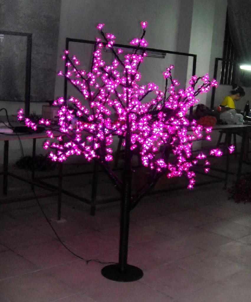 Led cherry tree lights dy yh04 dongyu lighting china led cherry tree lights aloadofball Choice Image