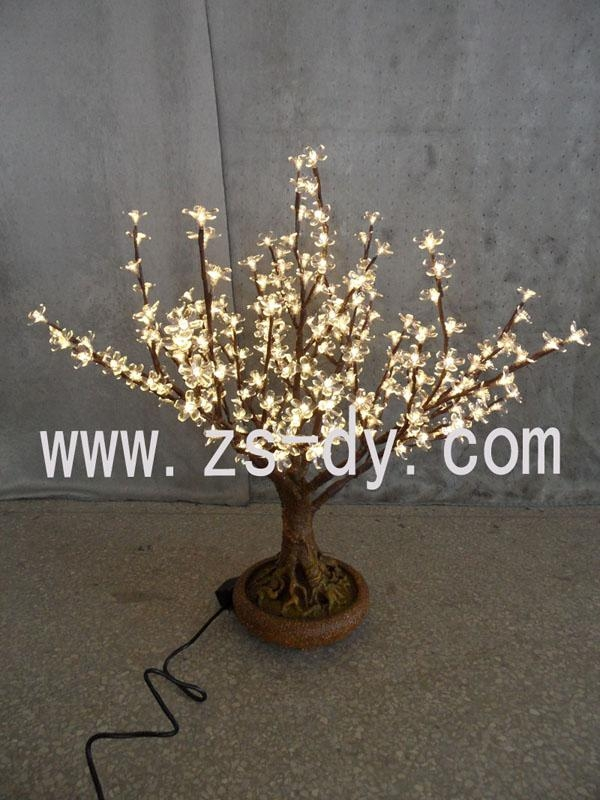christmas led cherry tree  1