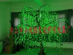 led simulation willow tree