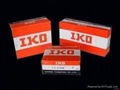 IKO CRW1-30交叉滾子直線導軌