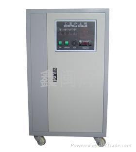 深圳冷水机组 1