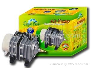 Pond Air Pump 1