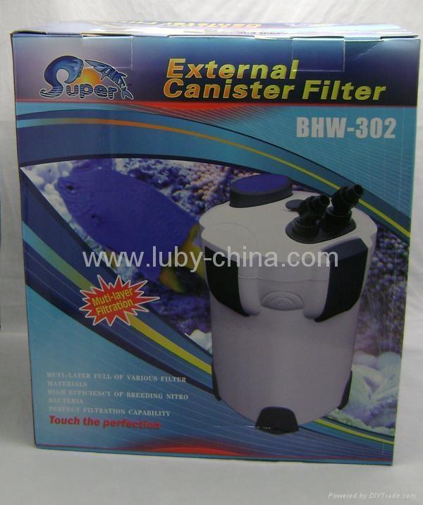 External Filter 3
