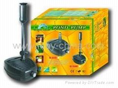 Fountain Pump QL-4500F