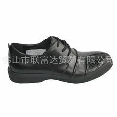 供应职业正装男鞋D780-5E