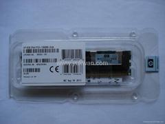 500662-B21  8GB 2Rx4 PC3-10600R-9 Kit server ddr3 ram memory for HP