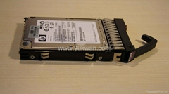 "Server Hard Disk Drive 605835-B21 1TB 2.5"" SAS for HP"