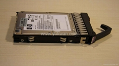 "Server Hard Disk Drive 512547-B21 146GB 15K 2.5"" SAS DP HDDS for HP"