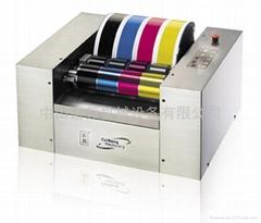 油墨调色机印刷展色机中山诺邦专业设备