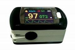 Fingertip pulse oximeter  CE approved S9