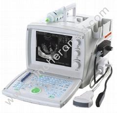 Portable Veterinary Ultrasound Scanner S880 Vet