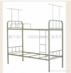熱銷:廣西健寧鐵架床